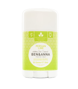 Deo Persian Lime, Roll-on