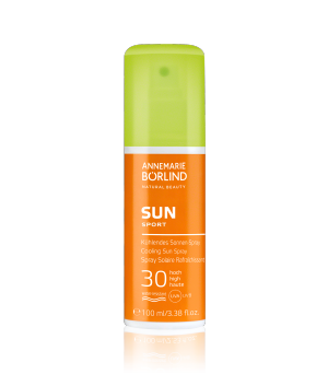 Börlind Sun Sonnen-Spray, LSF 30 | 100 ml
