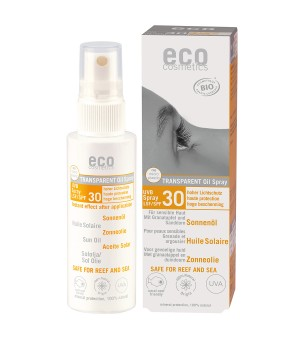 Eco Sonnenöl Spray LSF30 50ml