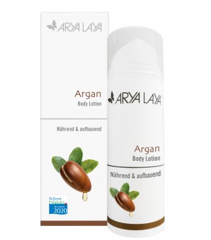 Arya Laya Argan Bodylotion | 150 ml