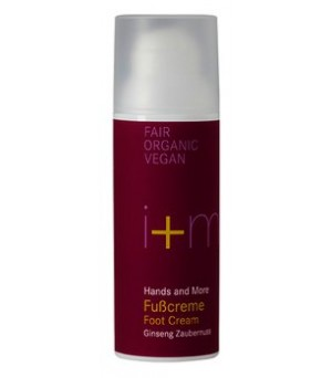 i+m Hands and more Fusscreme 50ml