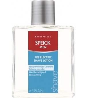 Speick Men Pre Electric Shave Lotio 100ml