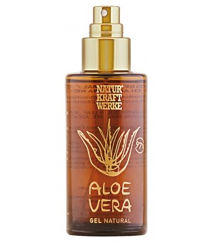 NKW Aloe Vera Gel Natural Spray 100ml Bio
