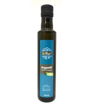 BioPuur Arganöl extra virgin 250 ml