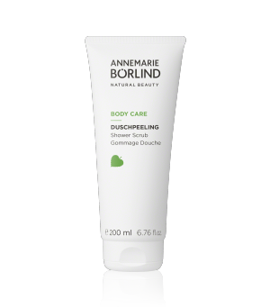 Börlind Body Care Duschpeeling | 200 ml
