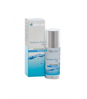 Arya Laya Hyaluron Plus Gel Malachit | 50 ml
