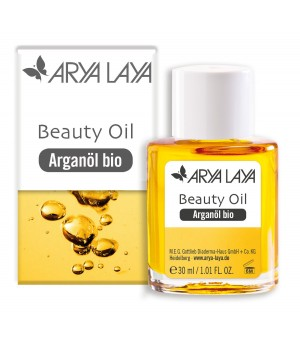 Arya Laya Beauty Oil Arganöl | 30 ml