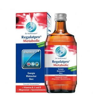 RegulatPro Metabolic | 350 ml