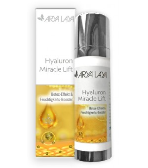 Arya Laya Hyaluron Plus Gel Miracle Lift | 30 ml