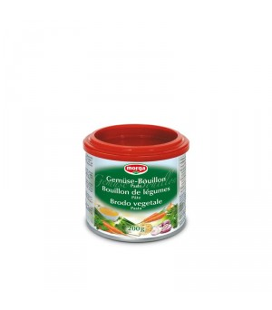 Morga Gemüse Bouillon Paste 400g