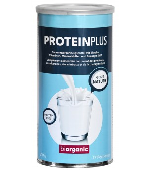ProteinPlus Nature, d/f