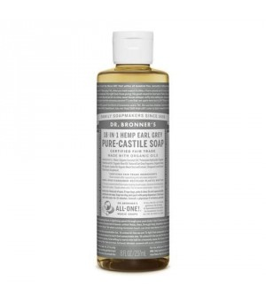 Dr. Bronner s Liquid Soaps Earl Grey | 120 ml