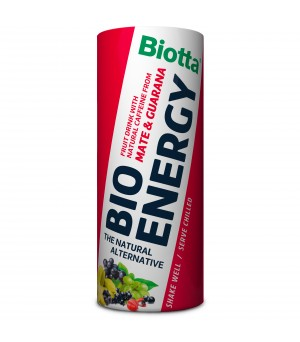 Bio Energy Mate & Guarana
