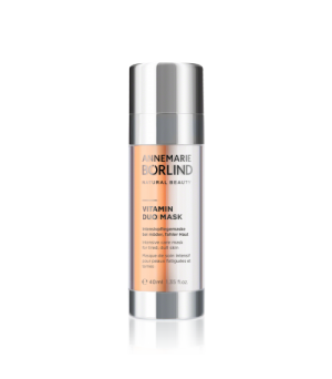 Extra Care, Vitamin Duo Mask