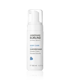 Börlind Body Care Duschschaum | 200 ml