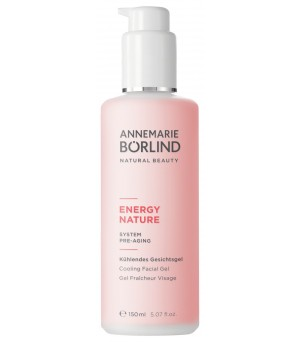 Börlind Energynature Gesichtsgel 150ml