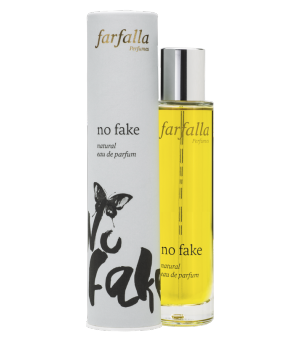 Farfalla Natural EdP No fake 50ml