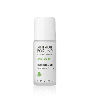 Börlind Body Care Deo Roll-on | 50 ml