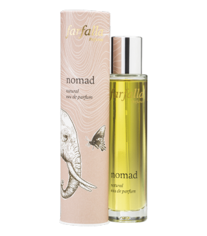 Farfalla Natural EdP Nomad 50ml