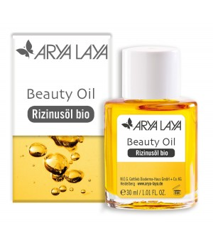 Arya Laya Beauty Oil Rizinusöl | 30 ml