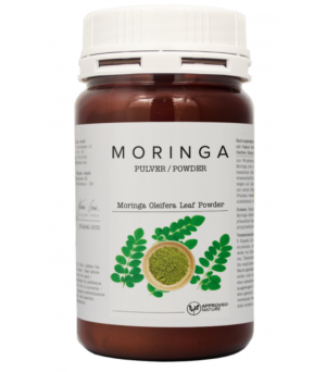 Yelasai Moringa Pulver Ds 300g Natural Power