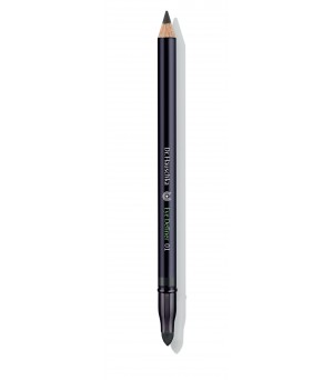 Hauschka Eye Definer 01 black