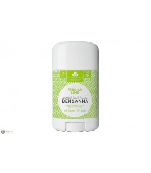 Ben+Anna Persian Lime, Stick | 60 g