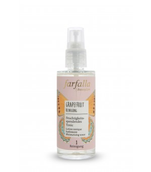 Farfalla Grapefruit Tonic 80ml