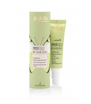 Farfalla Immortelle Regenerationscreme 30ml