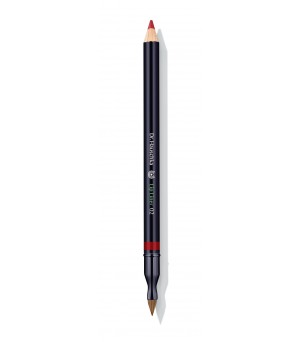 Hauschka Lip Liner 02 red heart