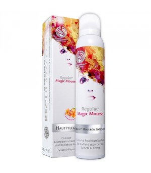 Regulat Magic Mousse 200ml