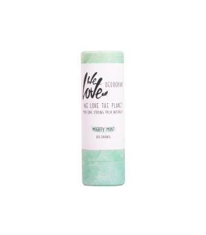 We Love Deostick Mighty Mint 65g
